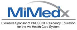 MiMedx logo